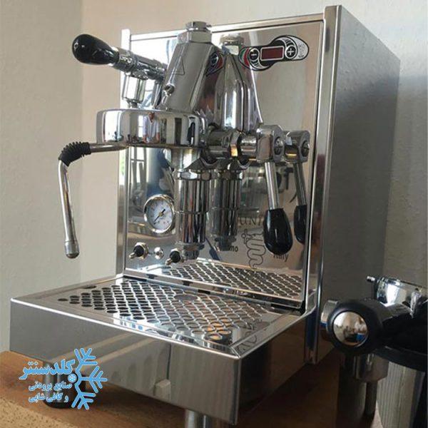 قهوه ساز یونیکا